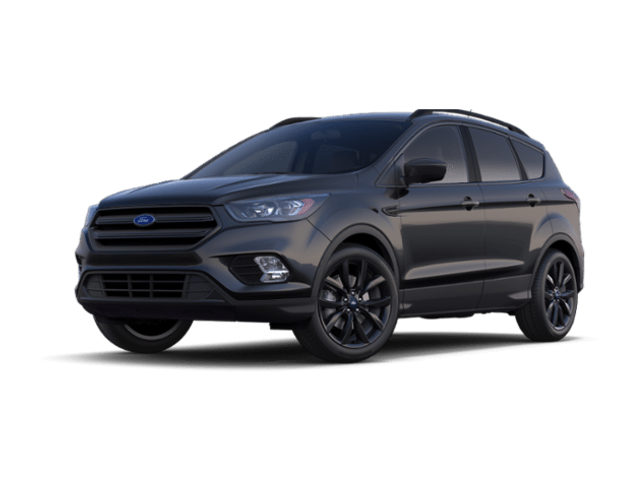 New 2019 Ford Escape for sale in Defiance, OH